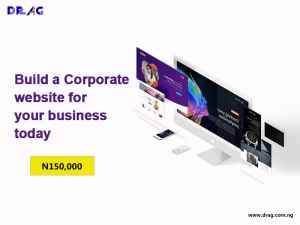 get a website for your business today